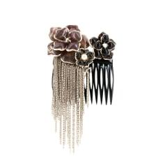Haarspange Chanel