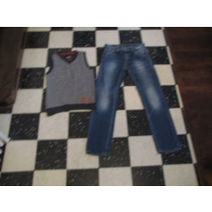 Pants Set, Outfit pepe jean