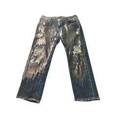 Wide Leg Jeans, Boyfriend Jeans Guess