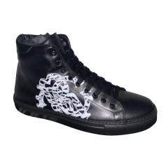 Chaussures à lacets Roberto Cavalli  pas cher
