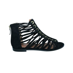Flat Sandals Givenchy