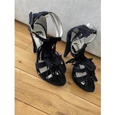 Sandales à talons Fv London  pas cher