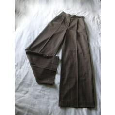 Pantalon large Guy Laroche  pas cher