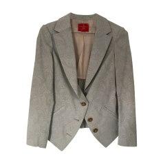 Blazer, veste tailleur Vivienne Westwood  pas cher