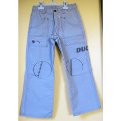 Pantalon Puma  pas cher