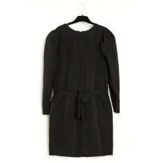 Robe mi-longue Lanvin pour H&M  pas cher