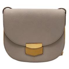 Lederhandtasche Céline Trotteur
