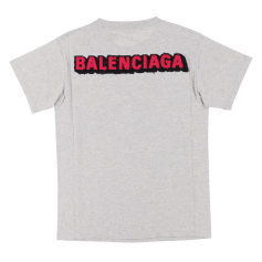 Tee-shirt Balenciaga  pas cher