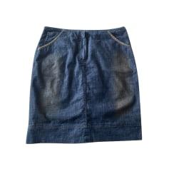 Jupe mi-longue Armani Jeans  pas cher