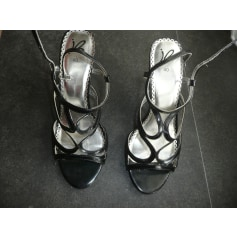 Sandales à talons Jacqueline Riu  pas cher