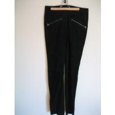 Pantalon droit Ellen Blake  pas cher