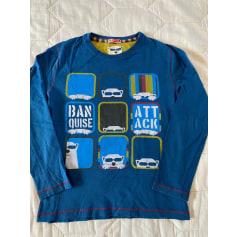 Tee-shirt Du Pareil au Même DPAM  pas cher