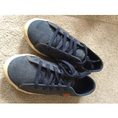 Chaussures à lacets Le Coq Sportif  pas cher