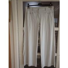 Pantalon large Indies  pas cher