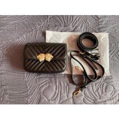 Lederhandtasche Zara