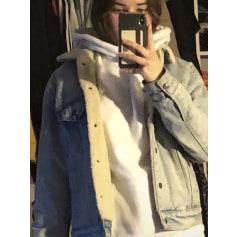 Manteau en jean Levi's  pas cher