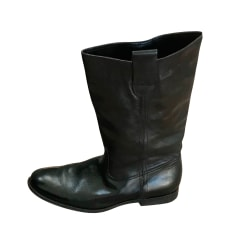 Stiefel NDC Made By Hand