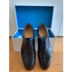 Chaussures à lacets  Sutor Mantellassi  pas cher