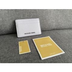 Porte-cartes Michael Kors  pas cher