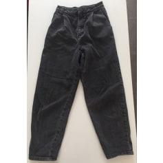 Jeans large, boyfriend Asos  pas cher