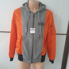 Tracksuit Top Moschino