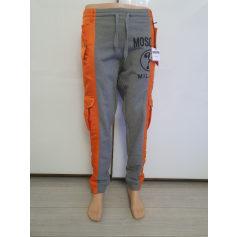 Pantalon de survêtement Moschino  pas cher