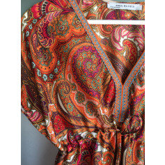 Robe longue Emablues  pas cher