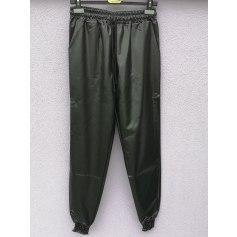 Pantalon large NEW COLLECTION  pas cher