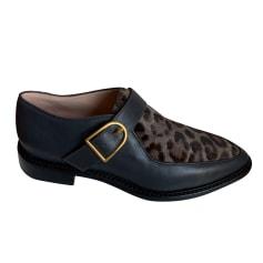 Chaussures à lacets  Max Mara  pas cher