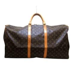 Sac XL en tissu Louis Vuitton  pas cher
