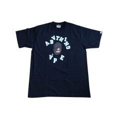 T-Shirts A Bathing Ape