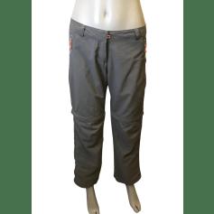 Pantalon de survêtement Quechua  pas cher