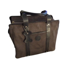 Stofftasche groß Lancel