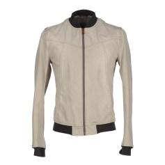 Denim Zipped Jacket Dolce & Gabbana