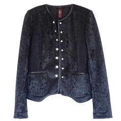 Blazer, veste tailleur High  pas cher