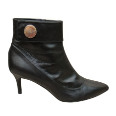 High Heel Ankle Boots Tara Jarmon