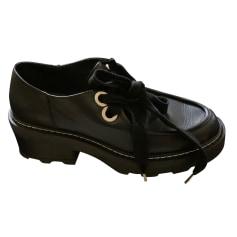 Chaussures à lacets  Claudie Pierlot  pas cher