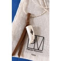 Long Necklace Pascale Monvoisin