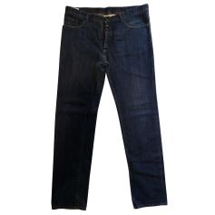 Jeans droit Maison Martin Margiela  pas cher
