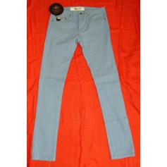 Jeans slim April 77  pas cher