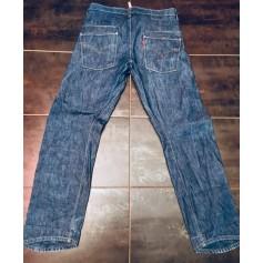 Weitgeschnittene Jeans Levi's
