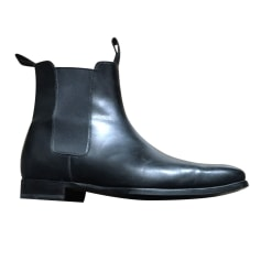 Stiefeletten, Ankle Boots Carlos Santos