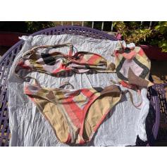 Two Piece Swimsuit Emilio Pucci