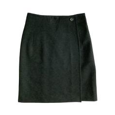 Mini Skirt Yohji Yamamoto