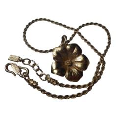 Necklace Kenzo