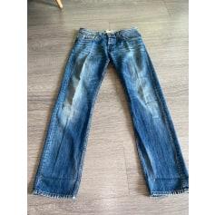 Skinny Jeans Teddy Smith