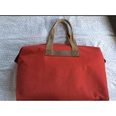 Non-Leather Oversize Bag Lancel
