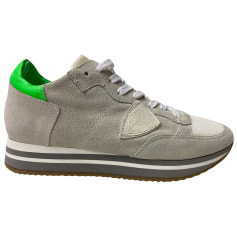 Sports Sneakers Philippe Model