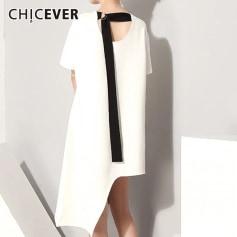 Robe courte 100% Fashion  pas cher