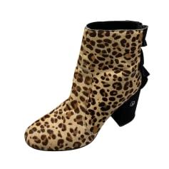 High Heel Ankle Boots Liu Jo